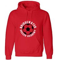 Port&Co. Core  Fleece Pullover Hoodie Sweatshirt