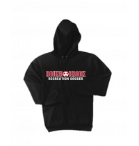 Port & Company Core Fleece Pullover Hooded Sweatshirt