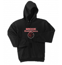 P&C Youth Essential Fleece Hoody BBRS