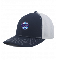 Pacific Headwear Air Mesh Sideline Cap
