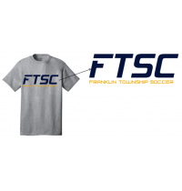 P&C Core SS Cotton Tee FTSC Fan Wear
