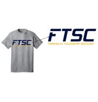 P&C Core SS Cotton Tee FTSC Fan Wear