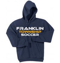 P&C Core Fleece Pullover Hooded Sweatshirt FTSC