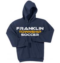 P&C Core Fleece Pullover Hooded Sweatshirt FTSC