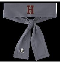 Augusta Zoom Tie Headband