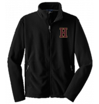 Port Authority Value Fleece Jackets