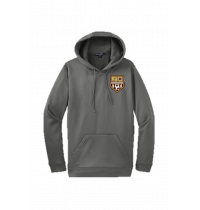 Sport-Tek Sport-Wick Fleece Hooded Pullover