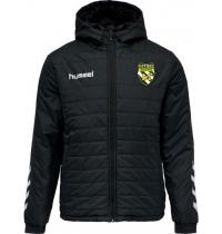 Hummel Promo Short Bench Jacket