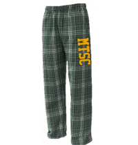 Pennants Flannel Pants