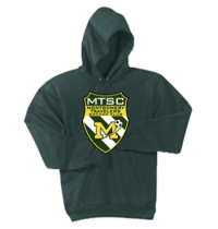 Port and Company Club Hoody