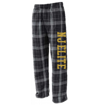 Pennants Flannel Pants