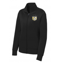 San Mar/Sport-Tek Fleece Full Zip Jacket