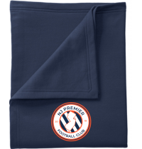 Port & Company Sweatshirt Blanket