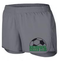 Augusta Ladies Wayfarer Shorts