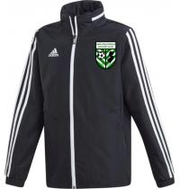 Adidas Tiro19 All Weather Jacket