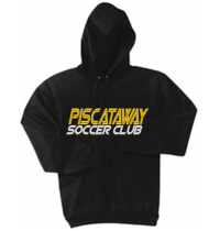 P&C Core Fleece Pullover Hooded Sweatshirt PSC