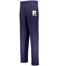 Russell Dri-Power Open Bottom Sweatpant