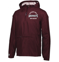 Holloway Range Packable Pullover