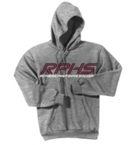 P&C Core Fleece Pullover Hooded Sweatshirt RPHS