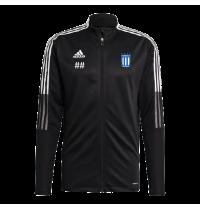 Adidas Tiro 21 Training Jacket