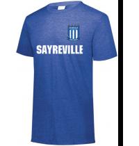 Augusta Tri-Blend T-Shirt