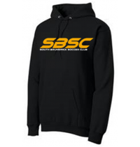 P&C Core Fleece Pullover Hooded Sweatshirt SBSC
