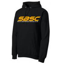 P&C Core Fleece Pullover Hooded Sweatshirt SBSC
