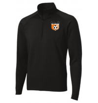 Sport Wick Stretch 1/2-Zip Pullover