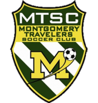 Montgomery Travelers Soccer Club Pre-Travel and Nippers