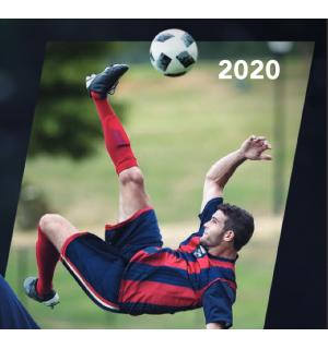 Augusta 2020