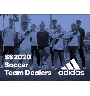 Adidas Team Soccer 2020