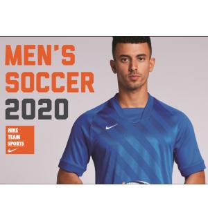 Nike Man Soccer 2020